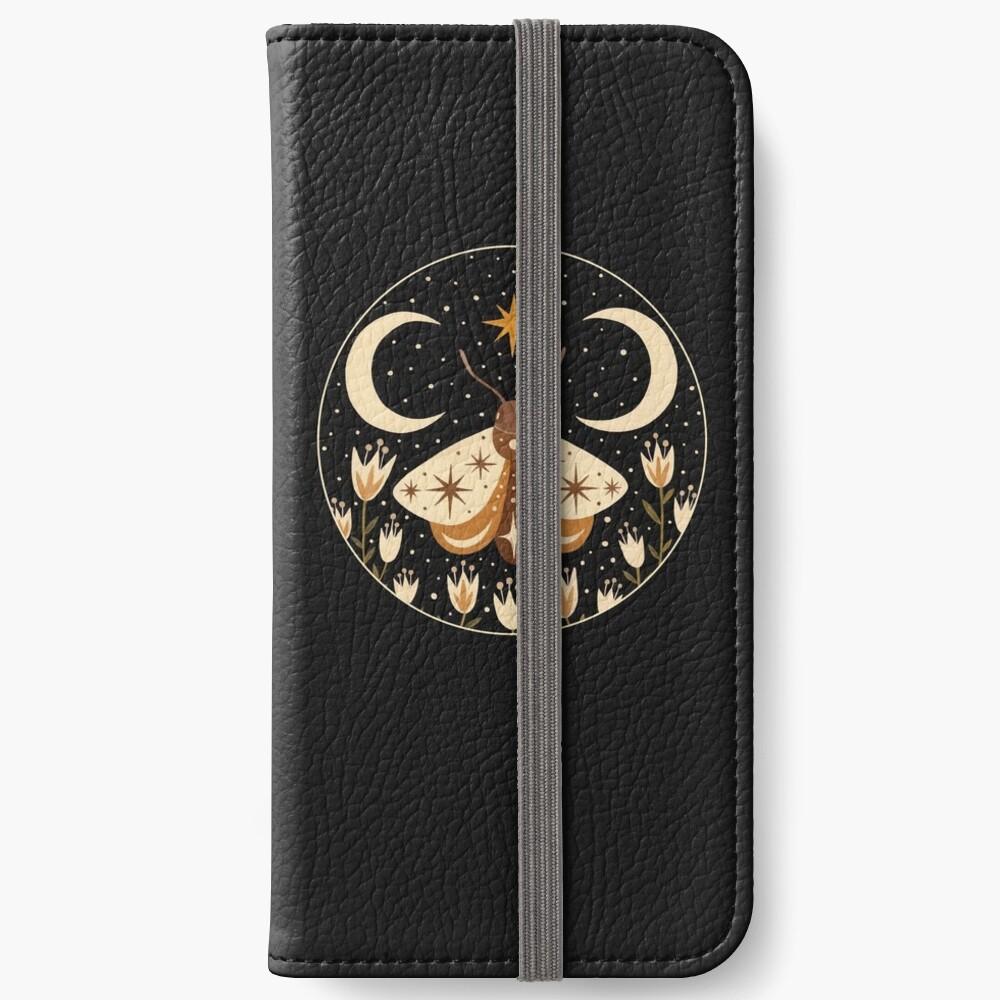 Between two moons iPhone Wallet