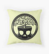 Pangea Visual / Brand Throw Pillow