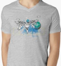 Space Robots! T-Shirt