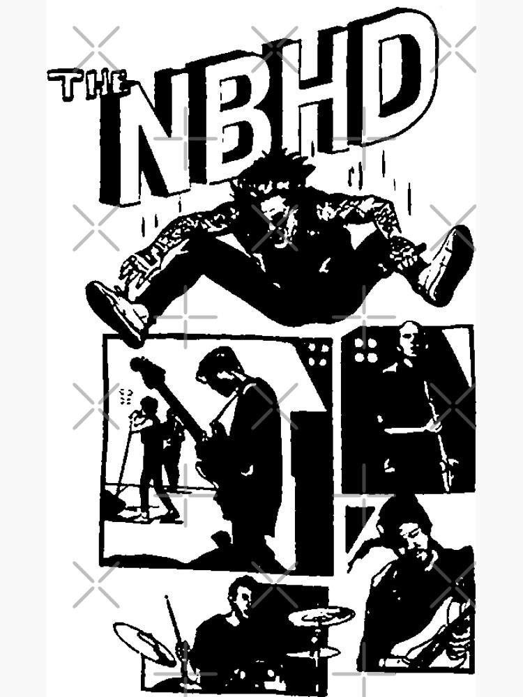 THE NBHD - Comic by Sir-Scythe
