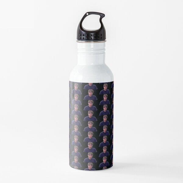 Obra de Roman Kemp Botella de agua