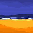 Sea by Nigel Silcock