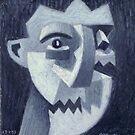auld man by Stephen McLaren