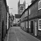 Lower Church Street Farnham. by relayer51