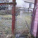 Fence by DeeLishess