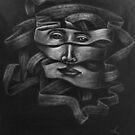 The poet by Ehivar Flores Herrera