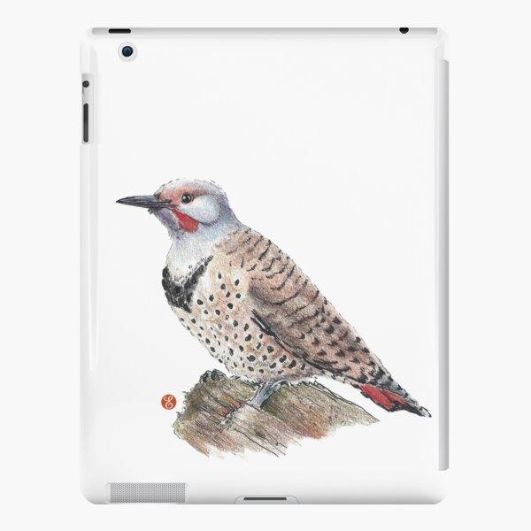 Northern Flicker iPad Snap Case
