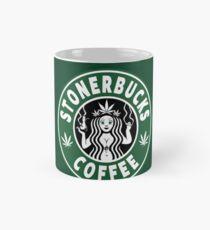 Stonerbucks Coffee Mug