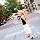 ya know-everyday stroll in downtown by Kendal Dockery
