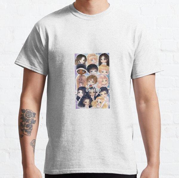 Maintenant unis T-shirt classique