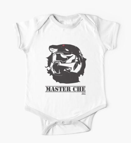 Master Che Kids Clothes
