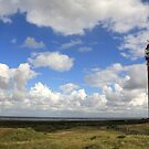 Lighthouse, Schiermonnikoog  by Peter Voerman