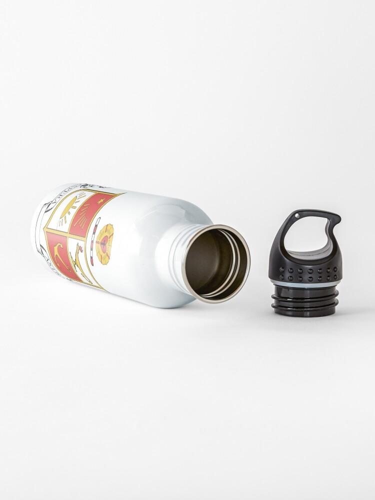 Alternate view of Beta Sigma Psi - Crest Water Bottle