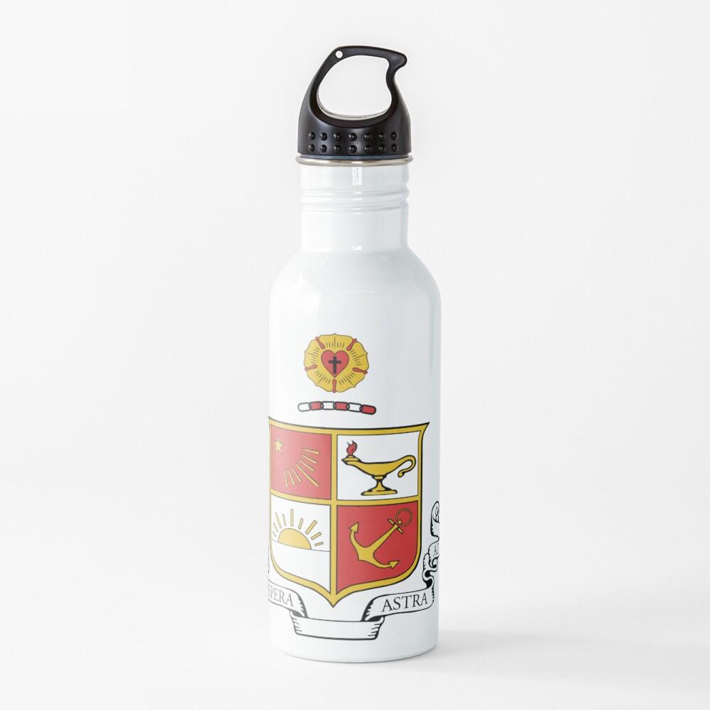 Beta Sigma Psi - Crest Water Bottle