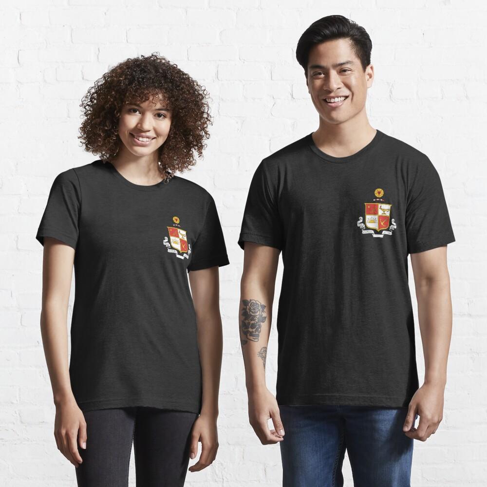 Beta Sigma Psi - Crest Essential T-Shirt