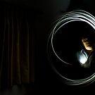 Inside the Sifar (A Zero) - Self-Portrait by Biren Brahmbhatt