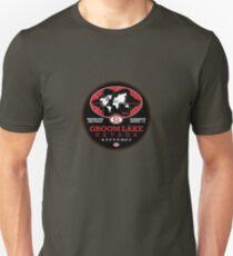 Groome Lake - Area51 Unisex T-Shirt