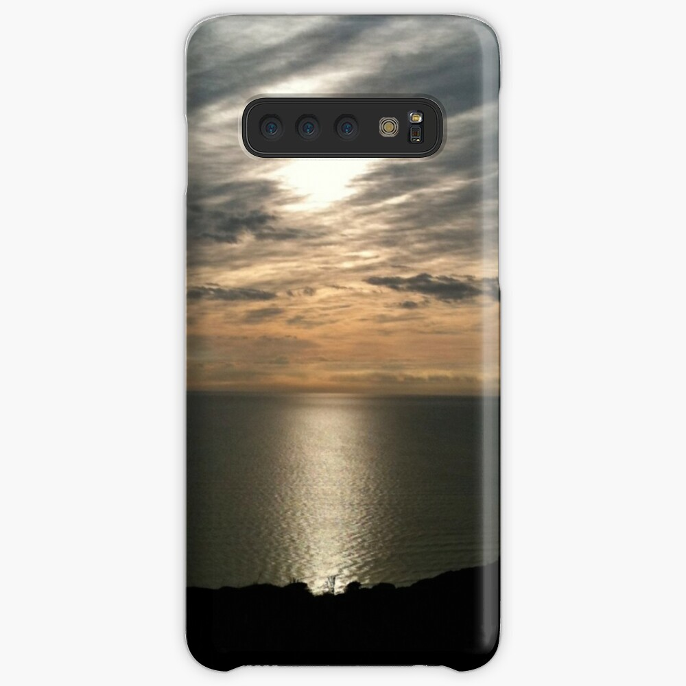 Dawn Case & Skin for Samsung Galaxy