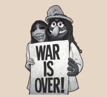 War Is Over (The Muppets / John Lennon)