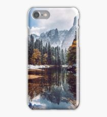 Enviroment iPhone Case/Skin