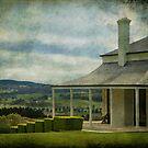 Mayfield II by Lorraine Creagh