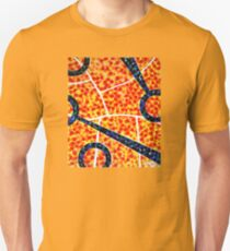 I Spy Orange Unisex T-Shirt