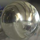 HDR Chrome Sphere by Vicki Lau