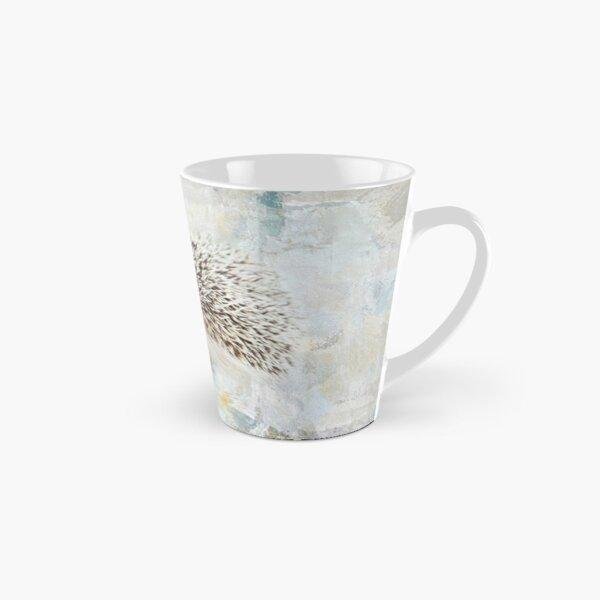 Hedgehog Tall Mug