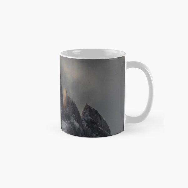 Cerro Torre Classic Mug