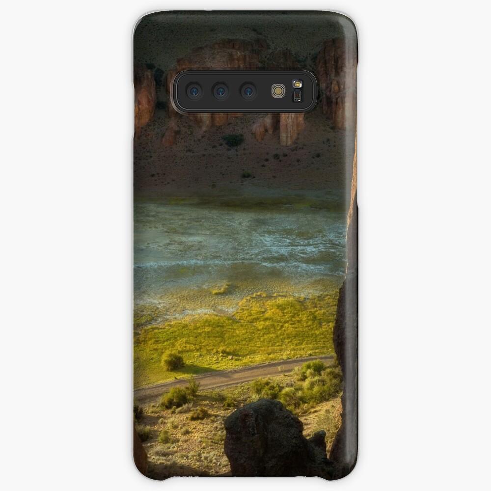 Cueva de Las Manos Case & Skin for Samsung Galaxy