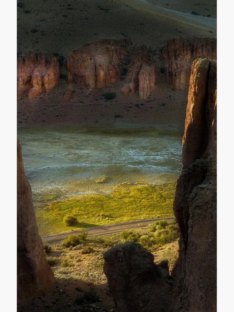 Cueva de Las Manos by alexsupertramp
