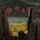 Cueva de Las Manos by Matt Bishop