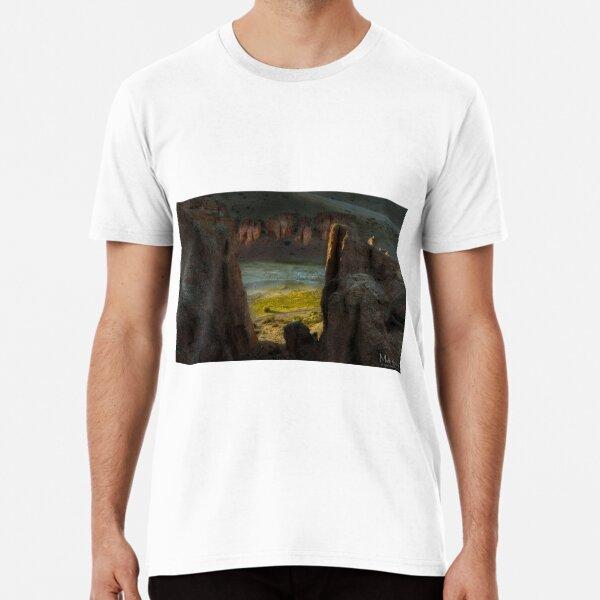 Cueva de Las Manos Premium T-Shirt