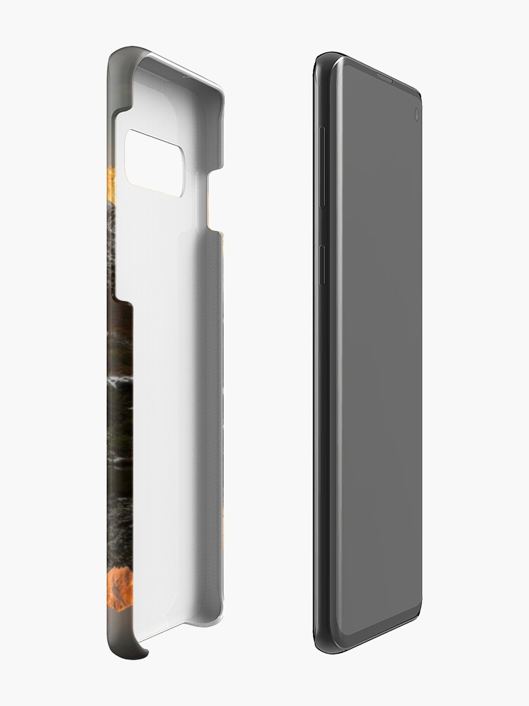 Alternate view of The Mirror Case & Skin for Samsung Galaxy