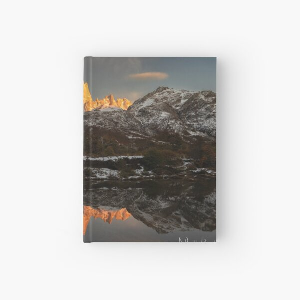 The Mirror Hardcover Journal