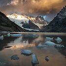 Tower Lake by Matt Bishop