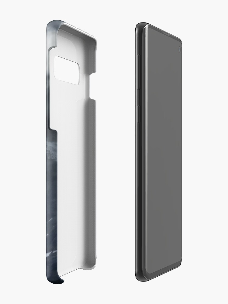 Alternate view of Towering Giants Case & Skin for Samsung Galaxy
