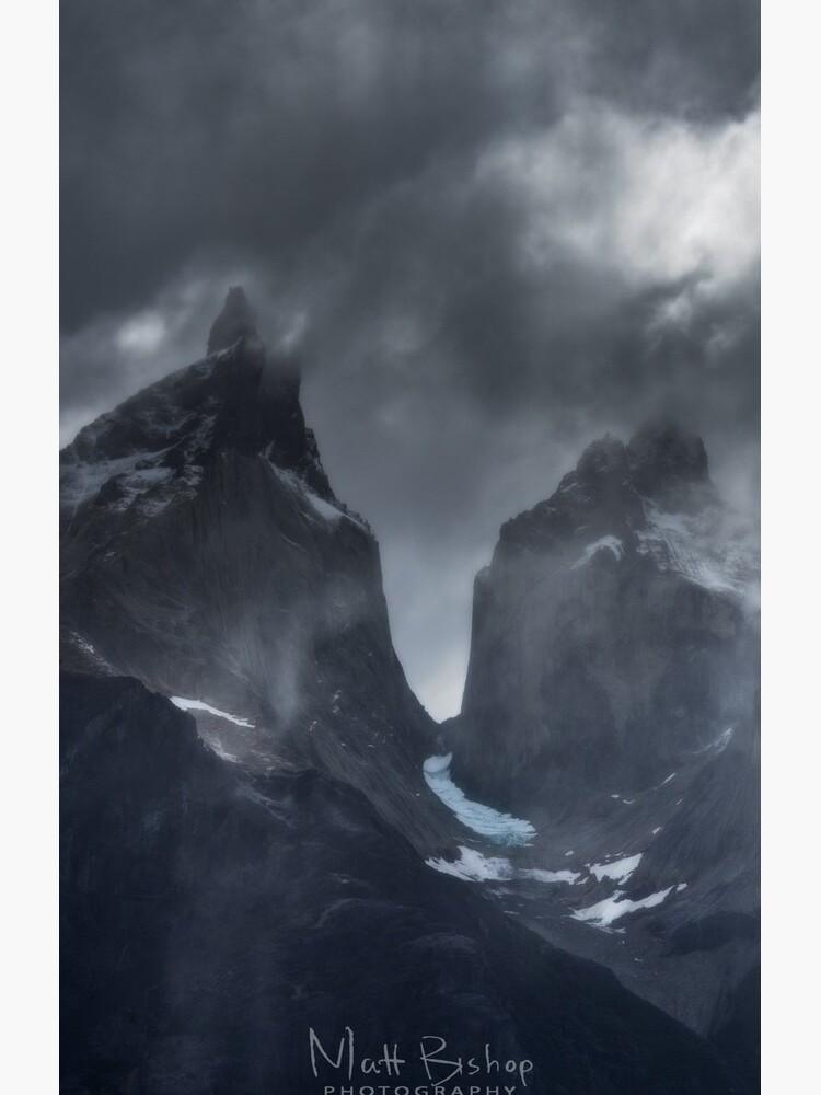 Towering Giants by alexsupertramp