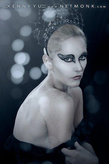 :::Black Swan::: by netmonk