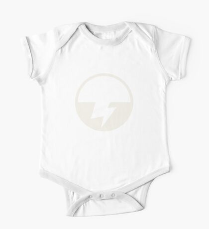 Rogue Trooper - Nort Insignia (off-white) Kids Clothes