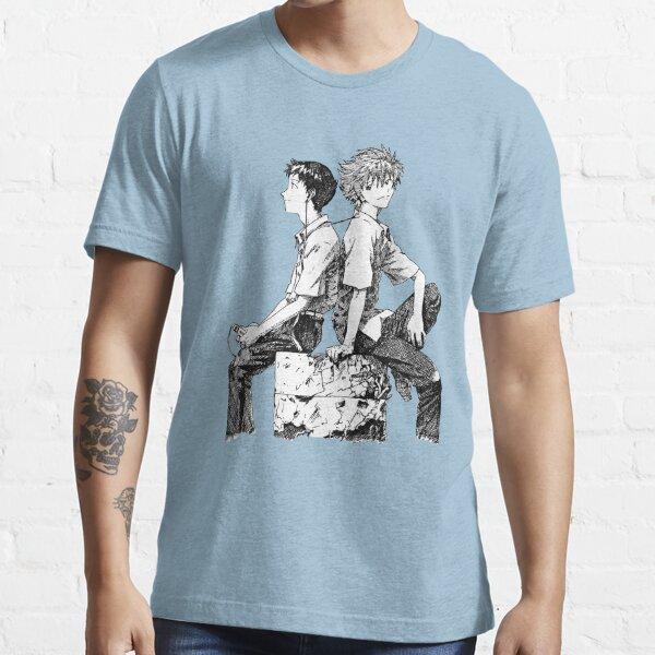 Kawoshin Essential T-Shirt