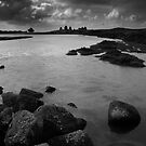 Griffith Island, Port Fairy by howieb101