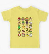 Camiseta para niños Amigos