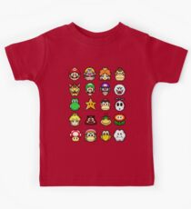 Friends Kids Tee