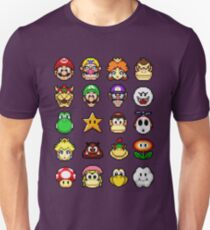 Camiseta ajustada Amigos