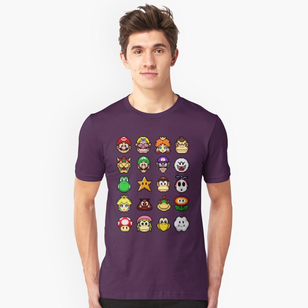 Friends Unisex T-Shirt Front