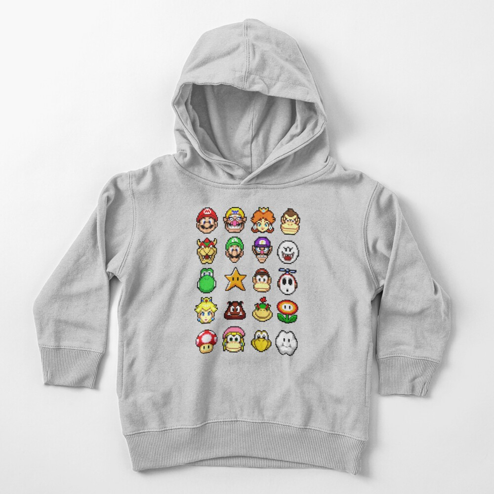 Friends Toddler Pullover Hoodie