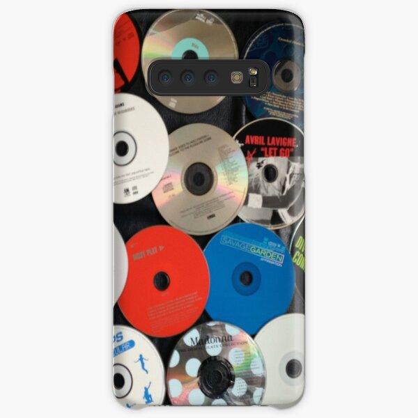 CDs Samsung Galaxy Snap Case