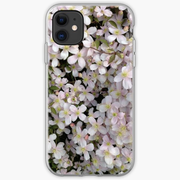 Blossom iPhone Soft Case