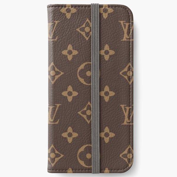 Louis motif OR iPhone Wallet